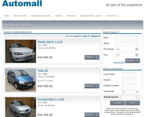 Profile_automall
