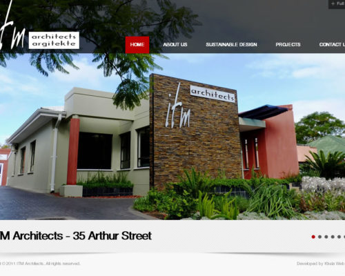 Profile_itmarchitects